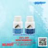 Fish Oil 500 mg. น้ำมันปลา 500 มก. บำรุงระบบประสาทและสมอง ช่วยเพื่มความจำ ลดไขมันในเลือด เส้นเลือดหัวใจอุดตัน ลดการบวมของโรคข้ออักเสบรูมาตอยด์