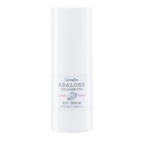 Abalone Collagen-Hya Eye Serum Intense Formula ซีรั่มบำรุงผิวรอบดวงตา คืนความยืดหยุ่นและความตึงกระชับสู่ผิวรอบดวงตา สวยทั้งใบหน้าและดวงตา ให้แลดูกระชับ และเรียบเนียน ให้ผิวนุ่ม เปล่งปลั่ง