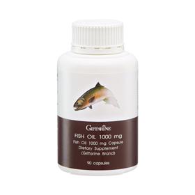 Fish Oil 1000 mg. น้ำมันปลา 1000 มก. มี DHA ช่วยบำรุงระบบประสาทและสมอง เพื่มความจำ ลดไขมันในเลือด เส้นเลือดหัวใจอุดตัน ลดการบวมของโรคข้ออักเสบรูมาตอยด์