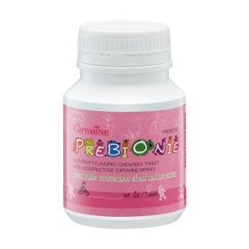 Prebionie Giffarine พรีไบโอนี่ กิฟฟารีน อาหารเสริมเด็ก ช่วยระบบขับถ่าย แก้ท้องผูก
