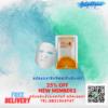Giffarine Stay – C ®50 Plus Betaglucan and Hyaluron Facial Mask Sheet แผ่นมาส์คหน้า จากประเทศญี่ปุ่น เติมความชุ่มชื้นให้ผิวเนียนนุ่มแลดูกระจ่างใส อ่อนกว่าวัย