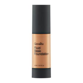 Glamorous Fluid Base Foundation FGY02 สำหรับผิวขาว ครีมรองพื้นชนิดน้ำ กลามอรัส เนรมิตสีสันบนใบหน้าให้คุณเป็นสาวสวย ด้วยการรังสรรค์นานาสีสันเครื่องสำอาง ตามฉบับความหรูหรา งามสง่าได้ทุกองศา ด้วยเครื่องสำอาง Glamorous รองพื้นชนิดน้ำ เนื้อเนียนบางเป็นพิเศษ ระดับปกปิดบางเบา